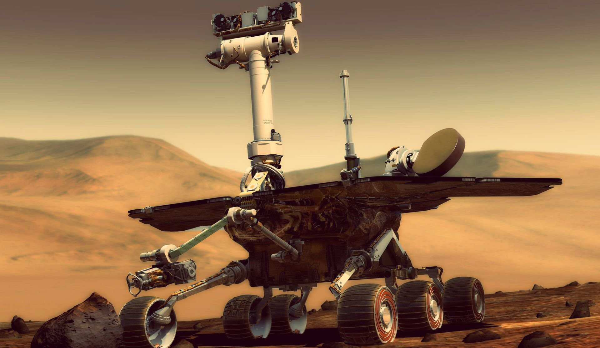 Nasa S Mars Rover 2020 Mission Beagle 2